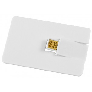 Pendrive 4GB Credit Card