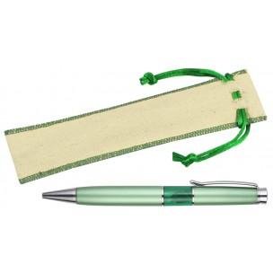 Bolígrafo Metálico Aromático