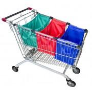 Eco Supermarket-Cart Bag