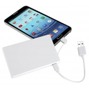 Cargador Power Bank Ventosas